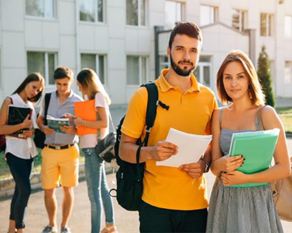 Upis studenata u akademsku 2021/22 godinu